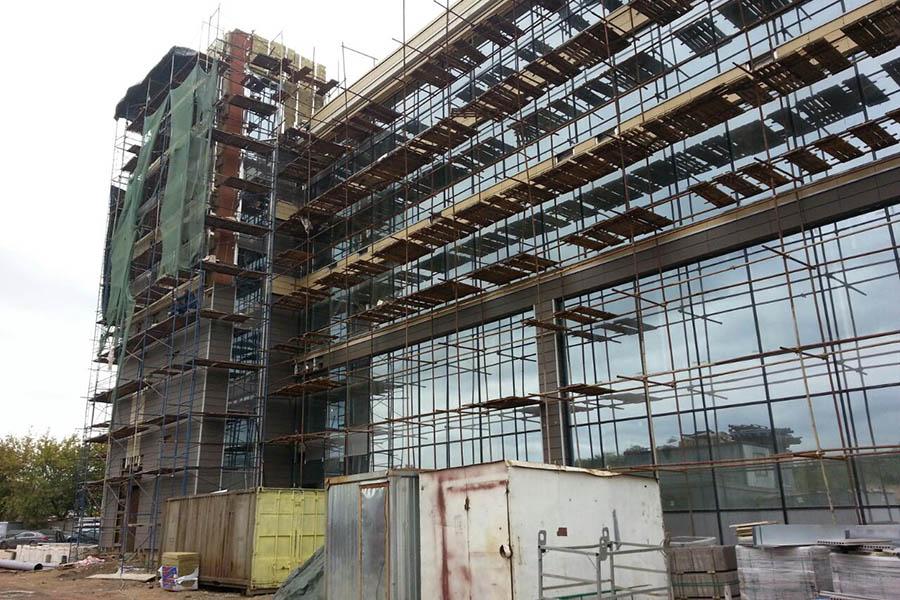 Офице продажа сервис Центер «TPS Недвижимости» 2014 - 2015