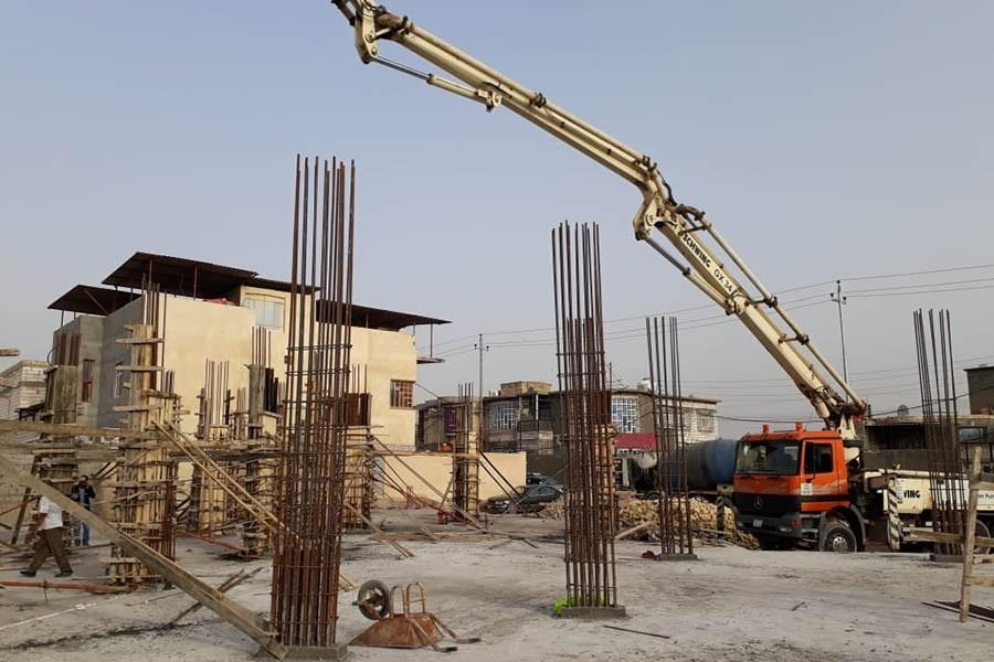 Аль-Насир Начальная школа (ИРАК / Басра Аль-Курна)
