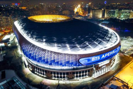 «VTB Arena Stadium» (Russian Federation / Moscow)