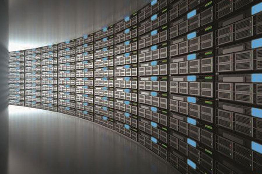 «Veri Merkezi (Arge Teknoloji)» 1.Etap ( Senegal / Dakar )