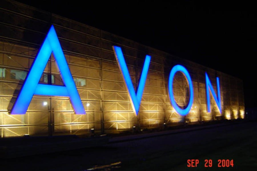 Cosmetics Factory «AVON» (Russian Federation / Moscow)